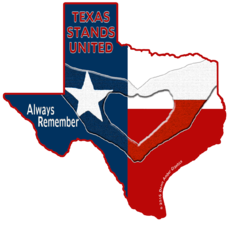Foundation4_3_columns_square_texas_map_clasped_hands_-_4_x4__-_no_emblem_copy