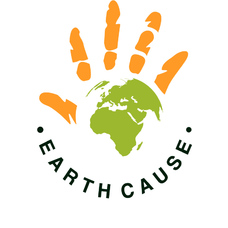 Foundation4_3_columns_square_earth_cause_logo-square
