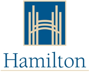 Orbit_four_columns_city_of_hamilton_logo