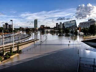 Orbit_four_columns_east_village_calgary_flood_2013_1_